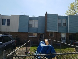 M L King Pedestrian Way, Chester, PA Foreclosure Home