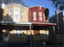 N Yewdall St, Philadelphia, PA Foreclosure Home