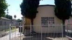 E 83rd St, Los Angeles, CA Foreclosure Home