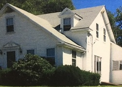 Bedford St, Lakeville, MA Foreclosure Home