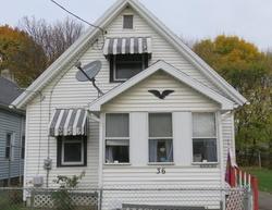 Mark St, Rochester, NY Foreclosure Home