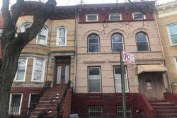 Moffat St, Brooklyn