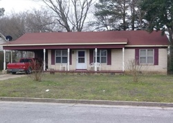 Edgewood Ave, Brownsville, TN Foreclosure Home