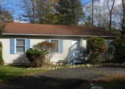 Trapper Ln, Pocono Summit, PA Foreclosure Home