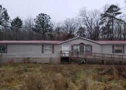 Big Gun Rd, Clinton, AR Foreclosure Home