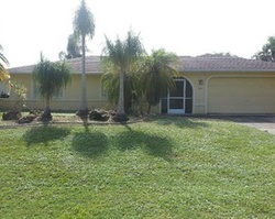 Four Mile Cove Pkwy, Cape Coral