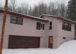 Route 242, Randolph, NY Foreclosure Home