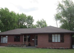 N Terry Ave, Oklahoma City, OK Foreclosure Home