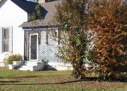 E Deaderick St, Jackson, TN Foreclosure Home