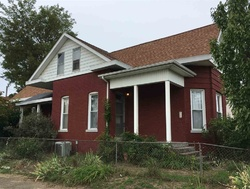 N 3rd Ave, Evansville, IN Foreclosure Home