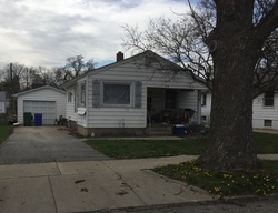 S 23rd St, Decatur, IL Foreclosure Home
