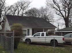 Bush St, West Memphis, AR Foreclosure Home