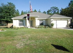 N Gladstone Dr, Dunnellon