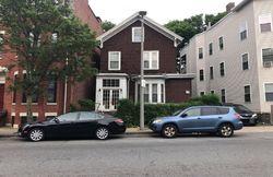 Blue Hill Ave, Boston