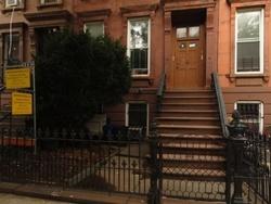 Jefferson Ave, Brooklyn