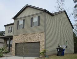 Lake Ridge Ln, Fairburn, GA Foreclosure Home