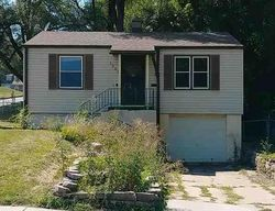 N 38th St, Omaha, NE Foreclosure Home