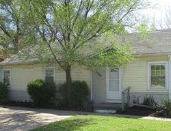 S Water St, Wichita, KS Foreclosure Home