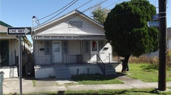 Delachaise St, New Orleans