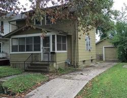 Kinsmoor Ave, Fort Wayne, IN Foreclosure Home