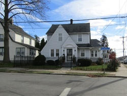 Manhattan Ave, Bridgeport