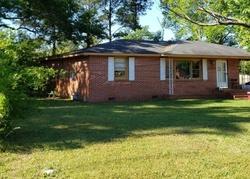 Blair Ct, Macon, GA Foreclosure Home