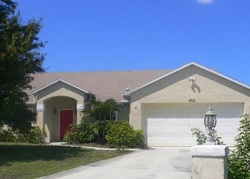 Sw Log Dr, Port Saint Lucie