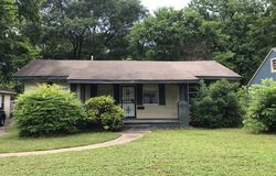 Brower St, Memphis, TN Foreclosure Home