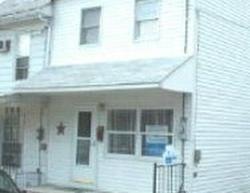 W Lloyd St, Shenandoah, PA Foreclosure Home