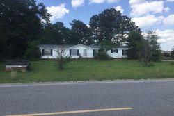 Bonnetsville Rd, Clinton, NC Foreclosure Home
