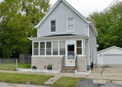 S Westmoreland Ave, Peoria, IL Foreclosure Home