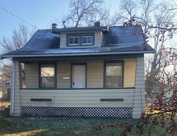 W Gift Ave, Peoria, IL Foreclosure Home