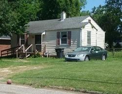 Hale St, Augusta, GA Foreclosure Home