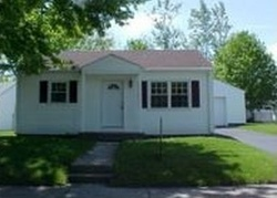 Duncan St, Springfield, OH Foreclosure Home