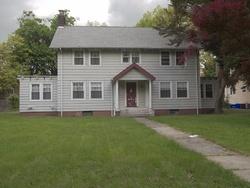 Woodland Ave, East Orange