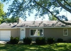 E 33rd St, Marion, IN Foreclosure Home