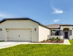 Sw 19th Pl, Cape Coral