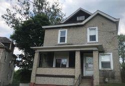 Oneida St, Monessen, PA Foreclosure Home