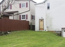 Spring St, Mount Pleasant, PA Foreclosure Home