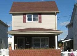 W Smithfield St, Mount Pleasant, PA Foreclosure Home