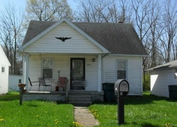 W 9th St, Muncie, IN Foreclosure Home