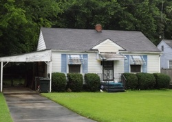 Baltic St, Memphis, TN Foreclosure Home
