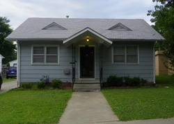 W 3rd St, Coffeyville, KS Foreclosure Home