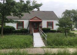 Alexander St, Fort Wayne, IN Foreclosure Home