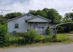 Miller St, Morrilton, AR Foreclosure Home