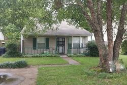 Cottonwood Cv, Marion, AR Foreclosure Home