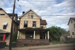 Evans Ave, Mckeesport, PA Foreclosure Home