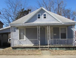 S Hanover St, Cape Girardeau, MO Foreclosure Home
