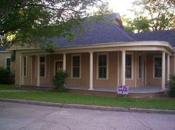 Oak St, Vicksburg