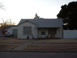 12th St, Alamogordo